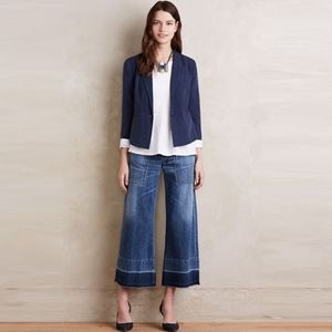 Citizens of Humanity Melanie High-Rise Wide-Leg